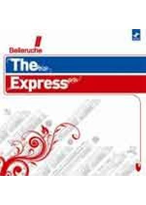 Belleruche - The Express (Music CD)