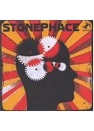 Stonephace - Stonephace (Music CD)