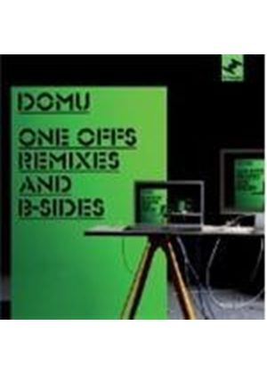 Domu - On Offs Remixes And B-Sides (Music CD)