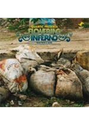 Quantic & Flowering Inferno - Dog With A Rope (Music CD)