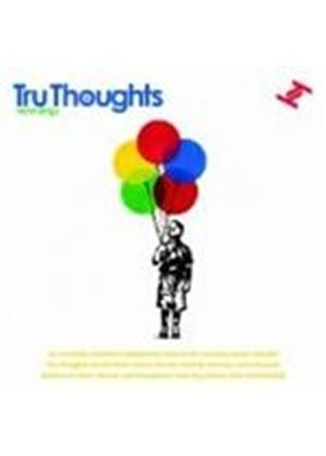 Various Artists - Tru Thoughts Compilation (Music CD)