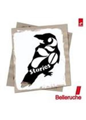 Belleruche - 270 Stories (Music CD)
