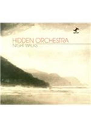 Hidden Orchestra - Night Walks (Music CD)