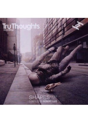 Various Artists - Shapes 11 (1) (Music CD)