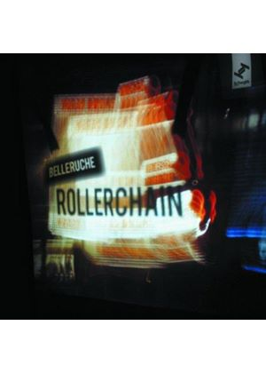 Belleruche - Rollerchain (Music CD)