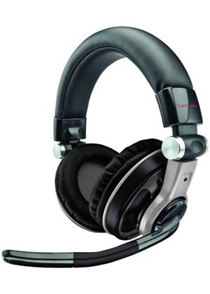 Trust 17554 GXT 26 5.1 Surround USB Headset (PC)
