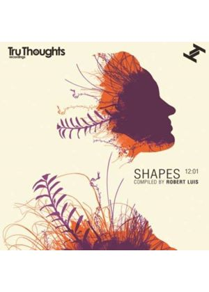 Various Artists - Shapes 12 (1) (Music CD)