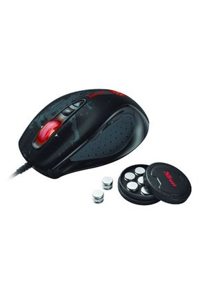 Trust 18101 GXT 33 Laser Gaming Mouse (PC)