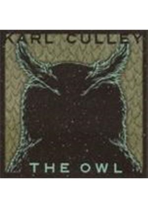 Karl Culley - Owl, The (Music CD)