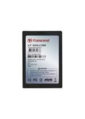 "Transcend 2.5"" Solid State Disk - Solid state drive - 64 GB - internal - 2.5"" - SATA-150"