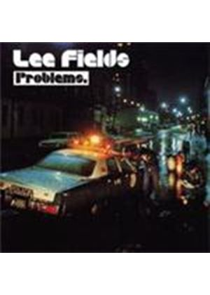 Lee Fields - Problems (Music CD)