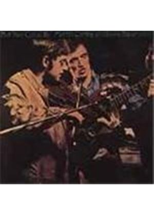 Martin Carthy/Dave Swarbrick - But Two Came By