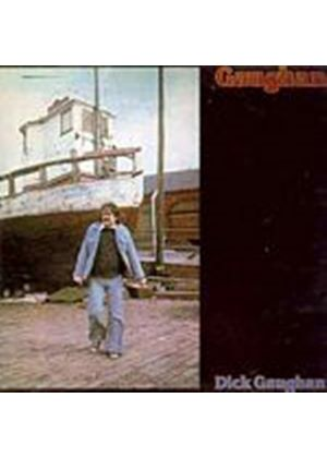 Dick Gaughan - Gaughan (Music CD)