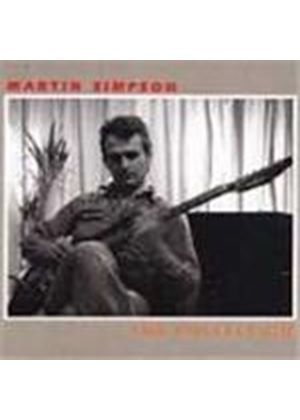 Martin Simpson - Collection, The