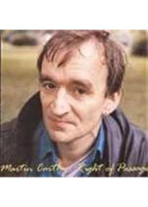 Martin Carthy - Right Of Passage (Music CD)