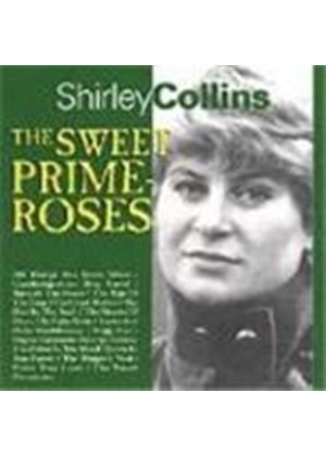 Shirley Collins - Sweet Primroses