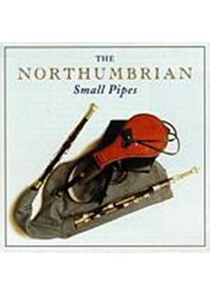 Various Artists - The Northumbrian Small Pipes (Music CD)