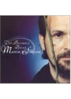 Martin Simpson - The Bramble Briar (Music CD)