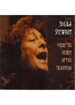 Sheila Stewart - From The Heart Of The Tradition