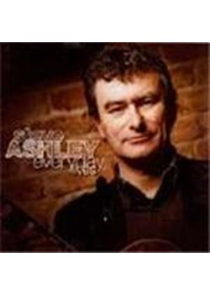 Steve Ashley - Everyday Lives