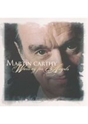 Martin Carthy - Waiting For Angels (Music CD)