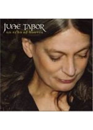 June Tabor - An Echo Of Hooves (Music CD)