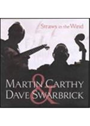 Martin Carthy & Dave Swarbrick - Straws In The Wind