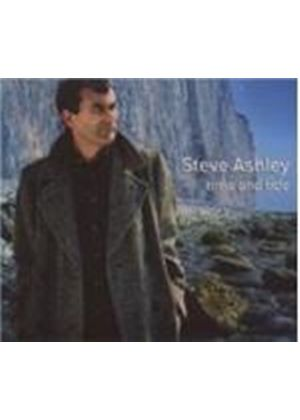 Steve Ashley - TIME AND TIDE