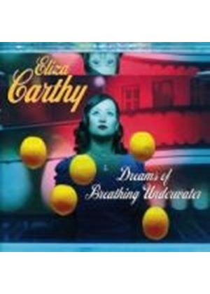 Eliza Carthy - Dreams of Breathing Underwater (Music CD)