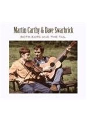 Martin Carthy And Dave Swarbrick - Both Ears And The Tail (Music CD)