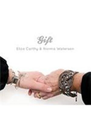 Eliza Carthy & Norma Waterson - Gift (Music CD)