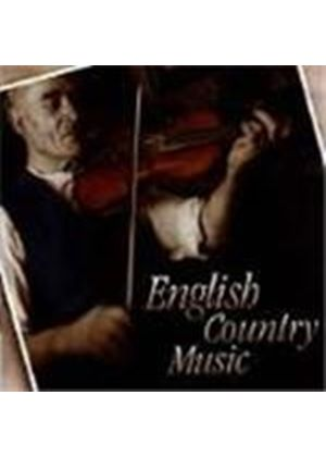 Billy Cooper - English Country Music [Remastered]