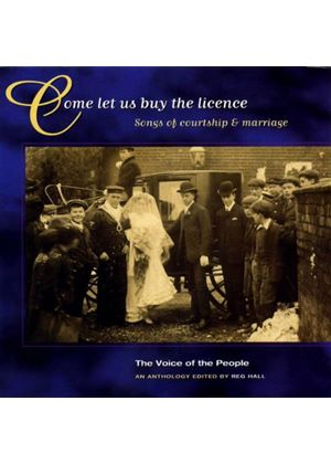 Various Artists - Come Let Us Buy The Licence