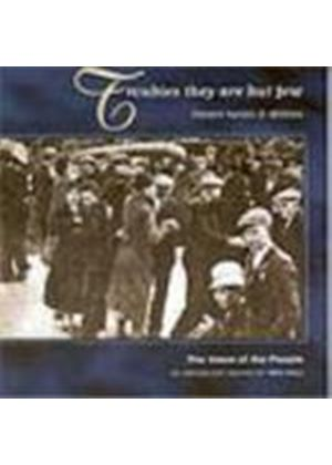Various Artists - Troubles They Are But Few