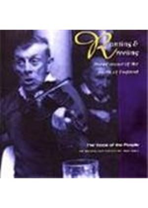 Various Artists - Ranting And Reeling (Dance Music Of The North Of England)