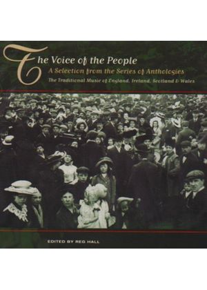 Various Artists - Voice Of The People, The