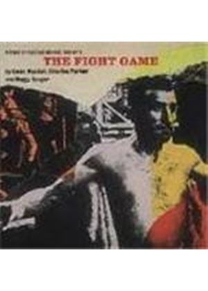 Ewan MacColl/Charles Parker/Peggy Seeger - Radio Ballads Vol.7 (The Fight Game)