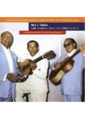 Various Artists - Out Of Cuba