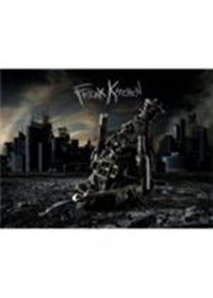 Freak Kitchen - Land Of The Freaks (Music CD)