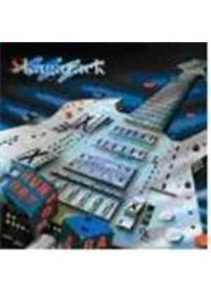 Skagarack - Hungry For The Game (Music CD)
