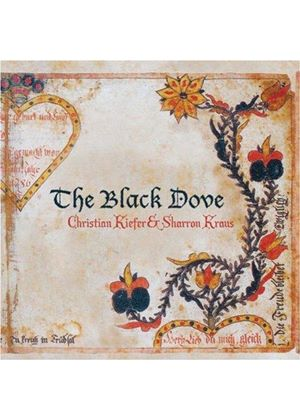 Christian Kiefer & Sharron Kraus - Black Dove, The