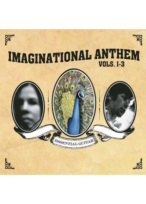 Various Artists - Imaginational Anthem Vols. 1 - 3 Selection (Music CD)