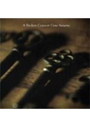 Broken Consort - Crow Autumn (Music CD)