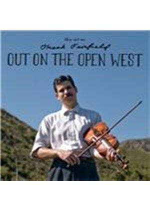 Frank Fairfield - Out On the Open West (Music CD)