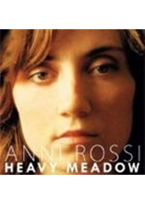 Anni Rossi - Heavy Meadow (Music CD)
