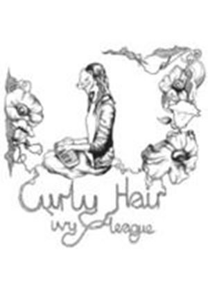 Curly Hair - Ivy League (Music CD)
