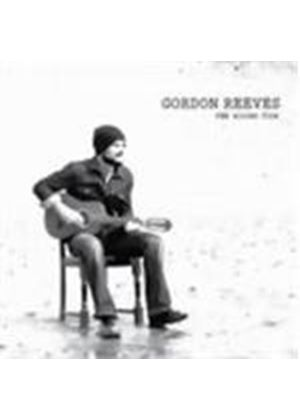 Gordon Reeves - Rising Tide, The (Music CD)