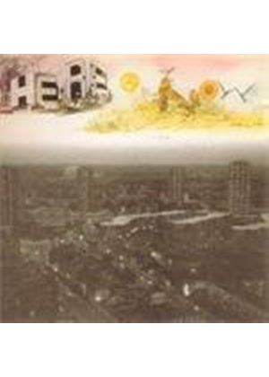 Here & Now - Give And Take (Music Cd)