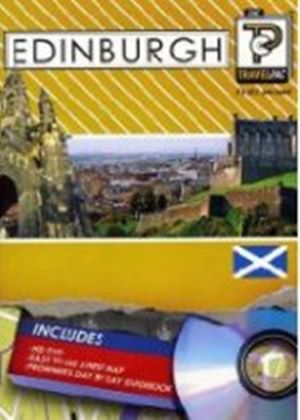 The Travel-Pac Guide to Edinburgh