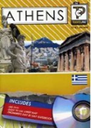 The Travel-Pac Guide to Athens
